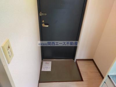 【玄関】サンフェスター21