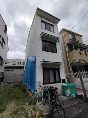 【外観】サンライズマンション