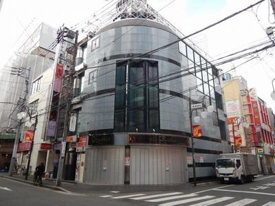 【外観】CDS赤羽ビル