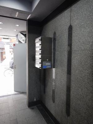 【その他共用部分】CDS赤羽ビル