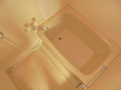 【浴室】ハイムナカイ