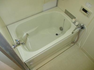 ハイツゆかりの風呂