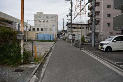 【周辺】ウィングコート東大阪