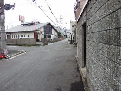 【周辺】中野マンション