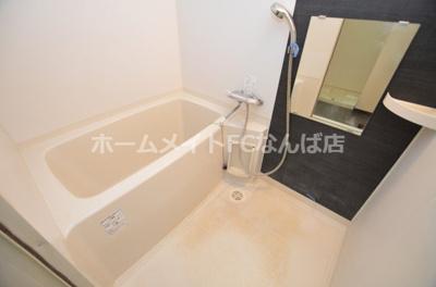 【浴室】★アクアプレイス南堀江
