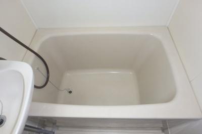 【浴室】ハイツオオクボ
