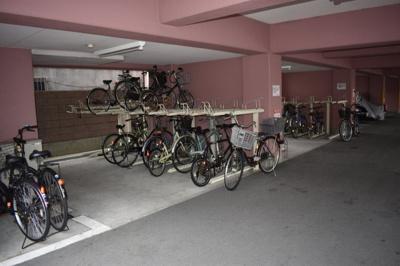 【駐車場】PRIMROSE