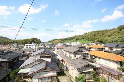 【展望】トワムールミカワ