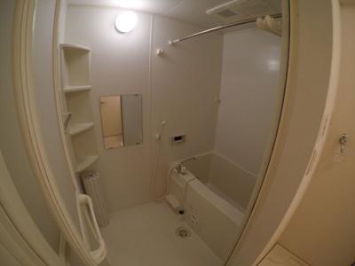【浴室】パヒューム