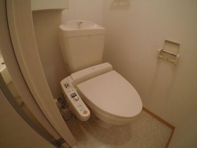 【トイレ】パヒューム