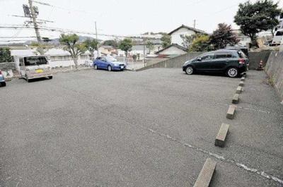 【駐車場】新ダイワビル