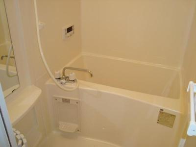 【浴室】リバパレスおおたかの森