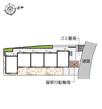 【その他共用部分】クレイノタイキョウ(57465-302)
