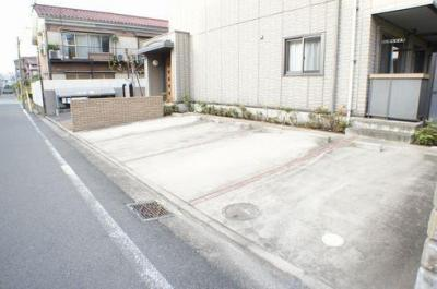 【駐車場】コゥジィーコート綱島【SHM】