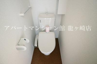 【トイレ】イリーデⅡ