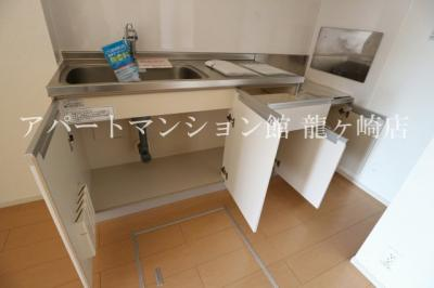 【キッチン】イリーデⅡ