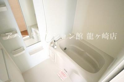 【浴室】イリーデⅡ