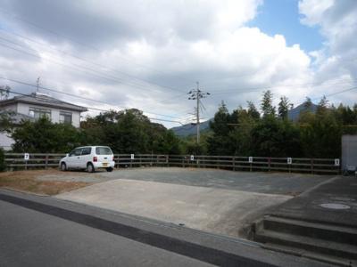 【駐車場】チュリス村上