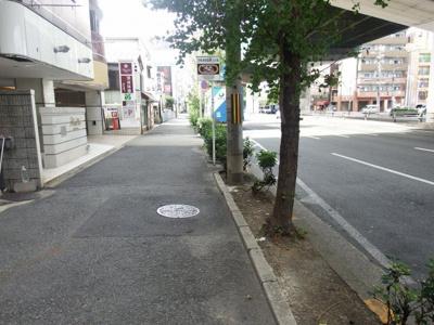 【周辺】ICube深江橋