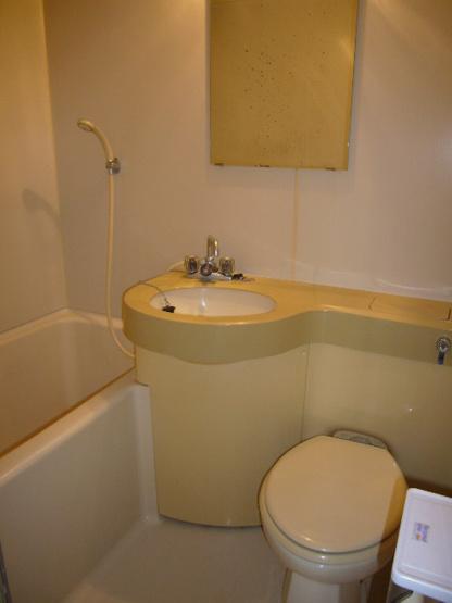 【浴室】第一メゾングリーン芳和
