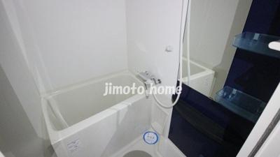 【浴室】SERENITE北浜