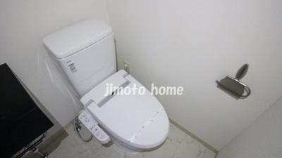 【トイレ】SERENITE北浜