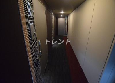 【その他共用部分】レジディアタワー麻布十番