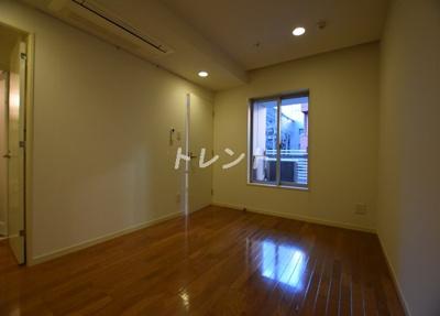 【洋室】レジディアタワー麻布十番
