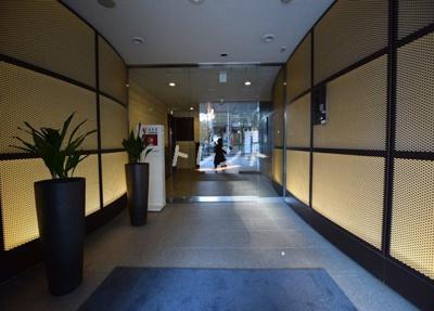 【セキュリティ】レジディアタワー麻布十番