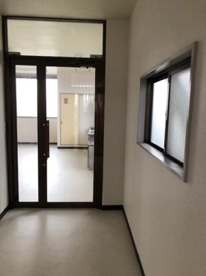建物の内部です 小川ビル