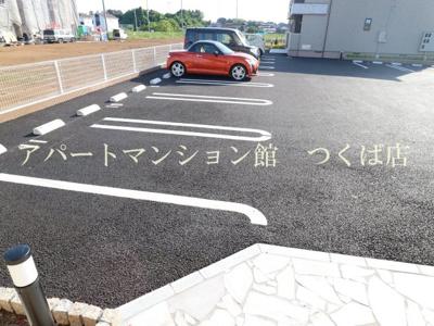 【駐車場】アネサキ3