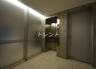 【その他共用部分】ズーム芝浦