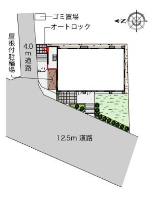 【駐車場】D2 a1(55204-404)