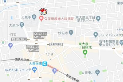 【地図】D2 a1(55204-404)