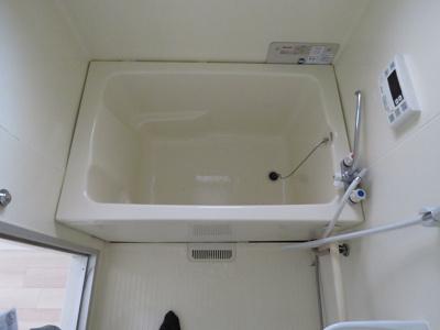 【浴室】穂積ハイツ
