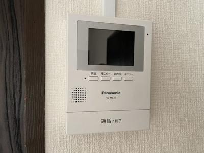 【設備】穂積ハイツ
