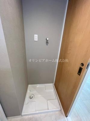 【外観】グランイーグル南砂町 平成9年築 空室 リフォーム済
