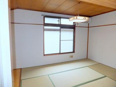 【和室】コーポ山本