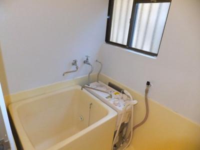 【浴室】コーポ山本