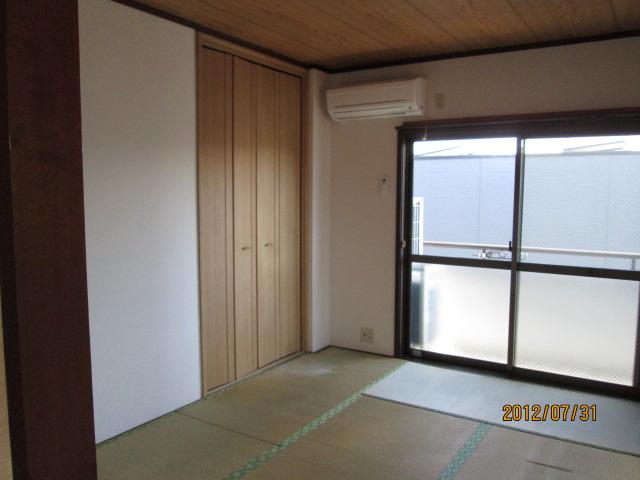 【和室】キャスルハイアット301
