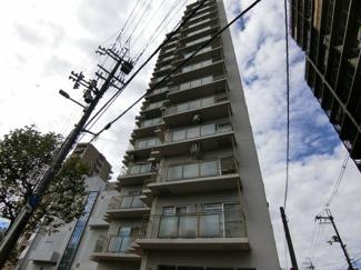東淀川駅徒歩4分・新大阪駅徒歩7分の好立地マンション♪