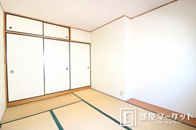 【和室】サンハイツ大豊