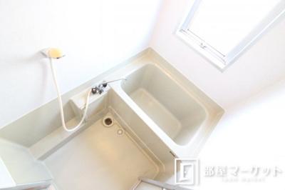 【浴室】サンハイツ大豊