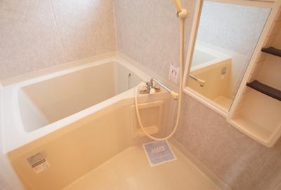 【浴室】エリエゼル