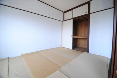 【和室】サンコーポシライシ