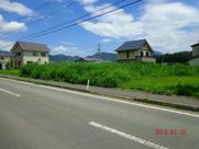 上ノ山ニュータウン売地の画像