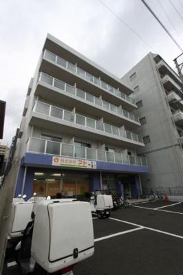 【外観】アスコット鉄砲町Ⅱ