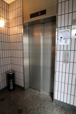 【その他共用部分】ロータリーマンション萱島西