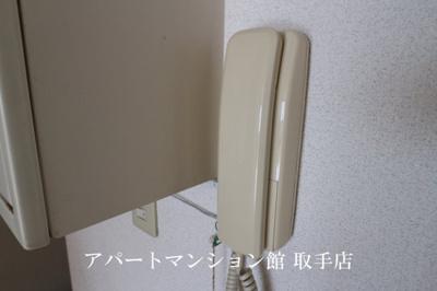 【セキュリティ】サンシャイン白山