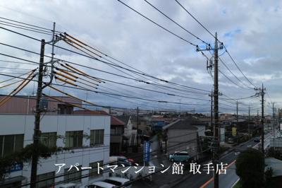 【展望】サンシャイン白山